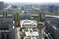 Kazakhstan is an ideal candidate to host US-DPRK Summit